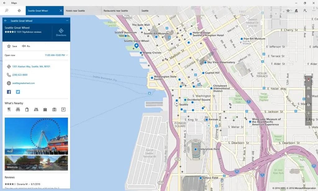 Landscape Planning App