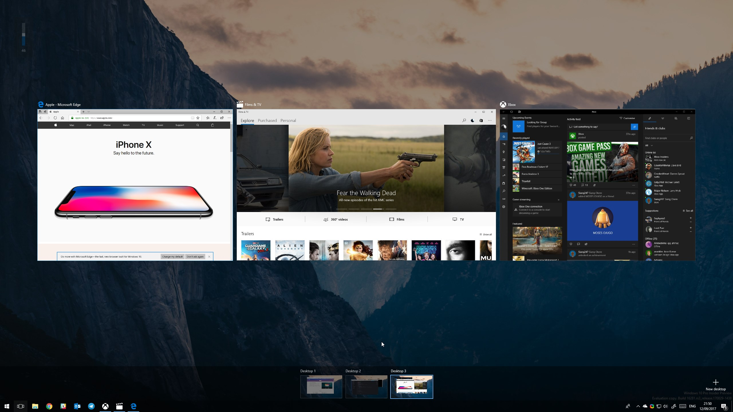 This App Makes Windows 10 S Virtual Desktops Actually Useful Mspoweruser