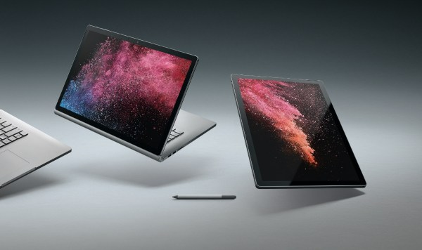 Microsoft Q1 FY20 Earnings: Surface revenue declined 4% last quarter, can the new Surface lineup improve sales? - MSPoweruser