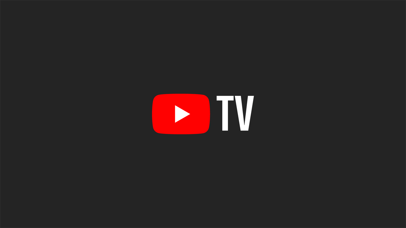 Googles YouTube TV App For Xbox One Spotted In The