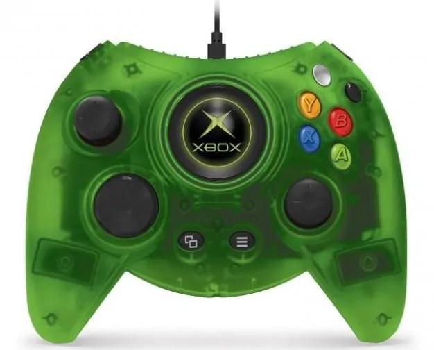 Pick Up Hyperkins Original Xbox Duke Controller Now