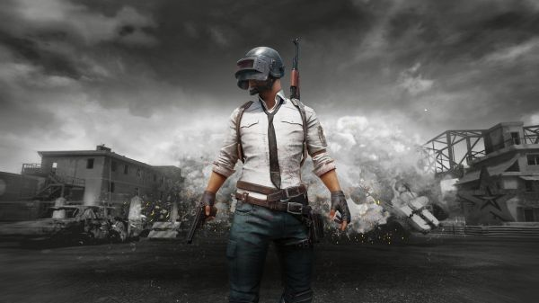 Play For Xbox One And Ps4 In October Pubg Crossplay Xbox Ps4
