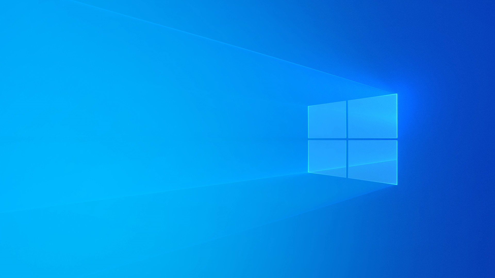 New Default Windows 10 Light Theme Wallpaper Now Available At Wallpaperhub At 4k Resolution Mspoweruser
