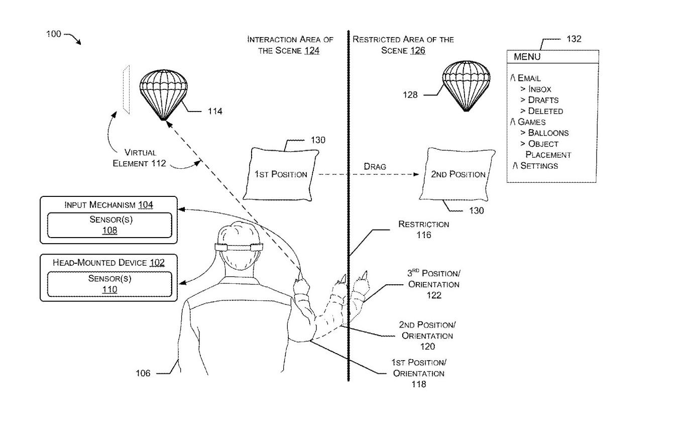 Microsoft S Latest Patent Shows How Mixed Reality Can Be Used By People With Disabilities