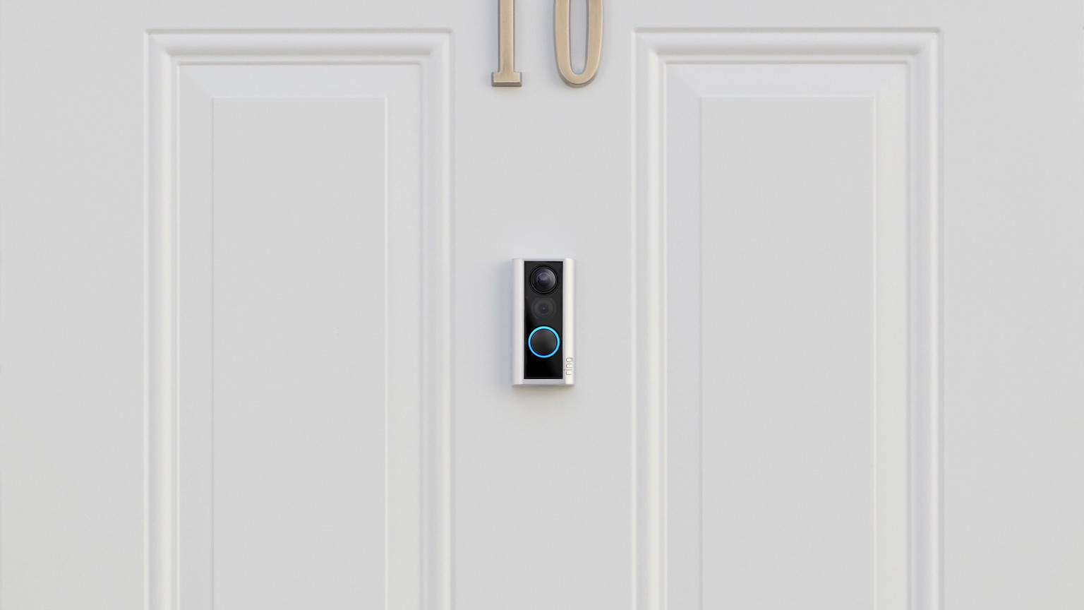 Ring Announce The New Easier To Install Video Doorbell