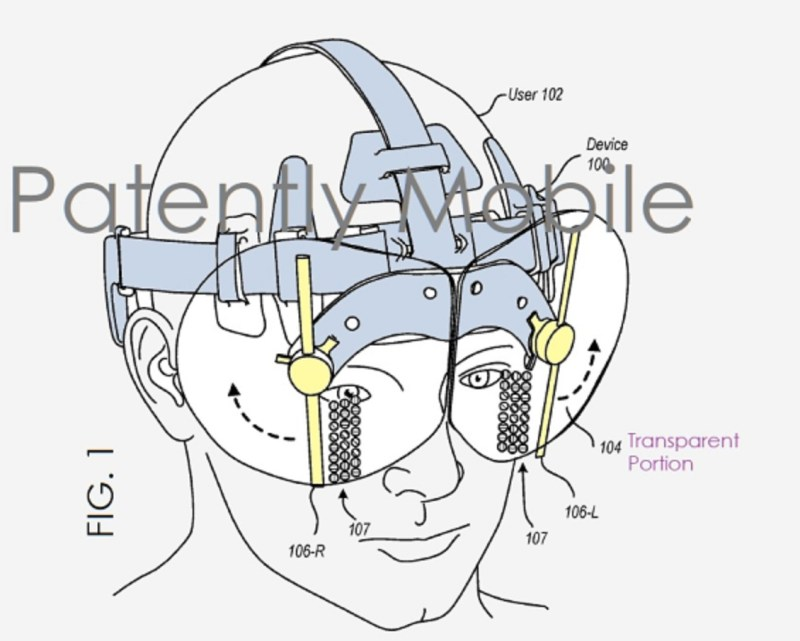 Truly Scary Hololens Patent Could Offer Practically Unlimited