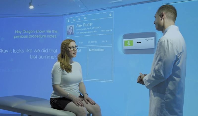 Microsoft partners with Nuance to revolutionize the doctor-patient experience - MSPoweruser