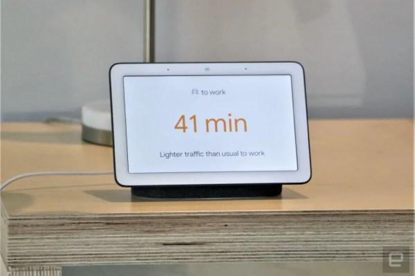 Google upgrades Nest Hub with new echo-location feature - MSPoweruser