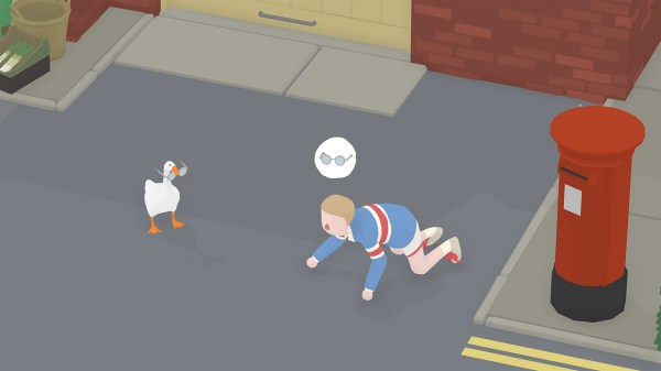 Untitled Goose Game could be flying onto consoles soon - MSPoweruser
