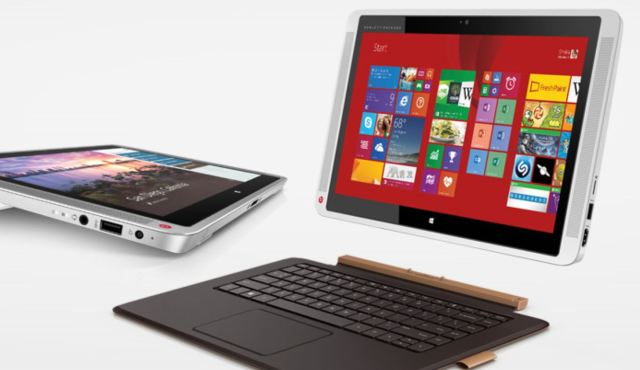HP Envy X2 HP start taking pre orders for portable device Envy x2, the device is featured with Snapdragon 845 and Windows 10