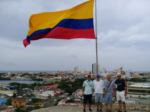 Comunidad de Bucaramanga