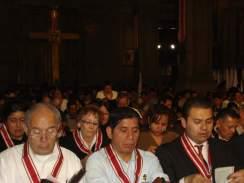 Adoración nocturna 1 - San Felipe de Jesús