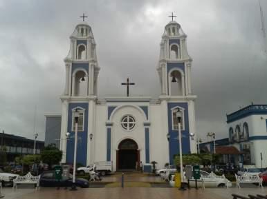 Parroquia de San Isidro Labrador