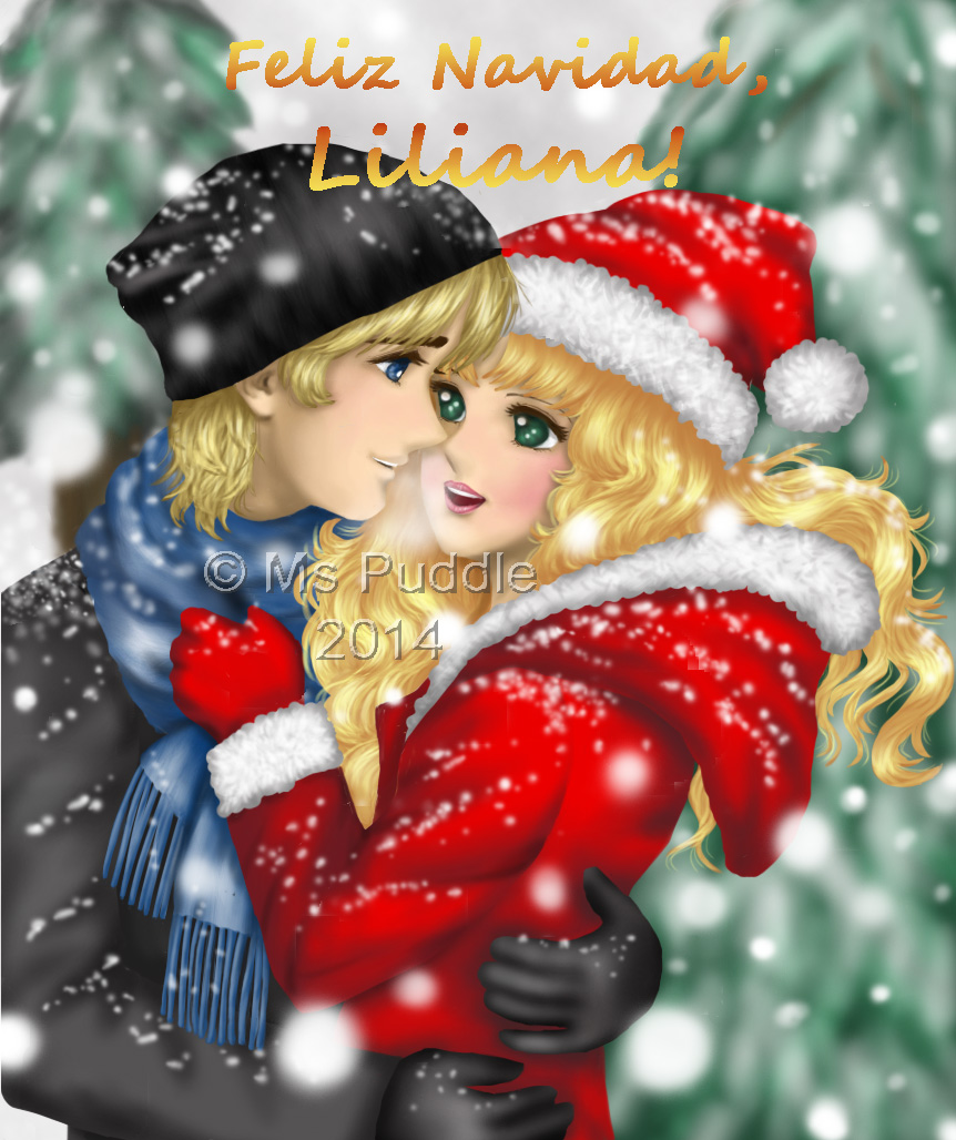 Prince Charming (Christmas 2014)