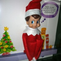 Elf in the Classroom: Week 1