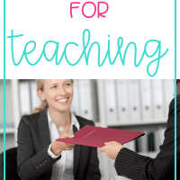 21 Interview Tips for Teachers