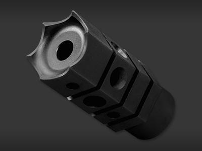 Phase 5 Muzzle Brake 5SP