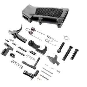 CMMG Lower Parts Kit Mk3 .308