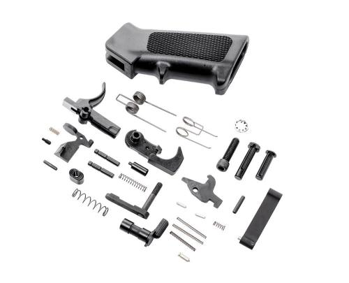 CMMG Lower Parts Kit AR-15