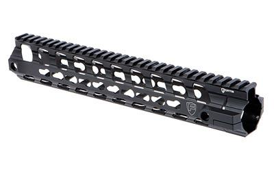 Fortis REV II Free Float Rail System - KeyMod (Options)