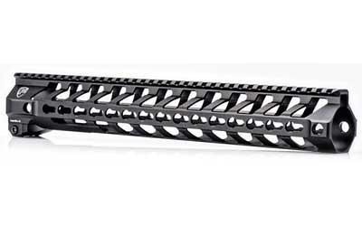 """Fortis SWITCH 556 Rail System 14"""" (Options)"""