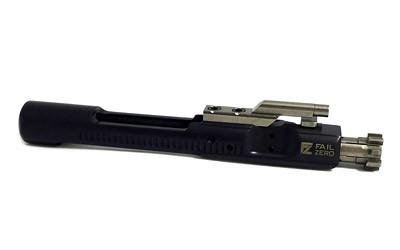 FailZero AR15 Bolt Carrier Group W/O Hammer - Black Finish