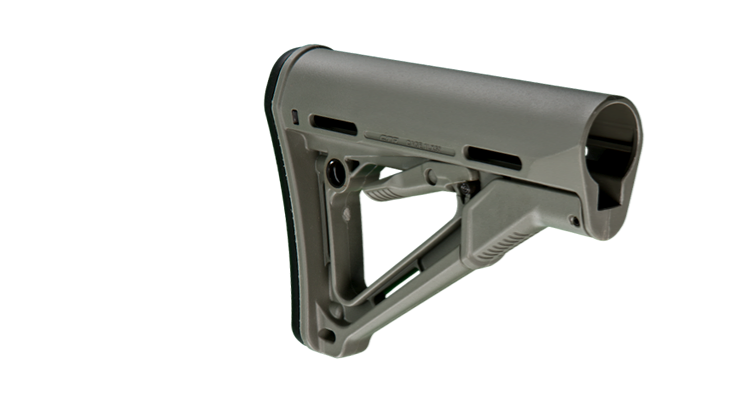Magpul CTR Carbine Stock Commercial (Options)