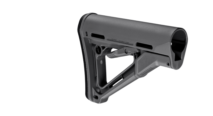 Magpul CTR Carbine Stock Mil-Spec (Options)