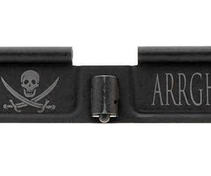 Spike's Tactical Ejection Port Cover (Engraving Options)