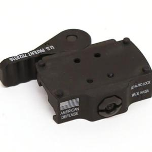 American Defense Mfg. Burris FastFire Mount