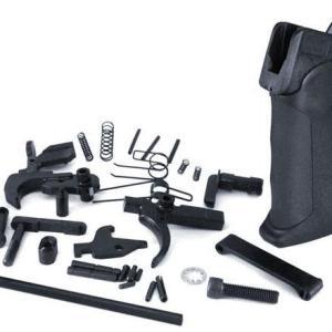 KE Arms Enhanced AR-15 Lower Parts Kit