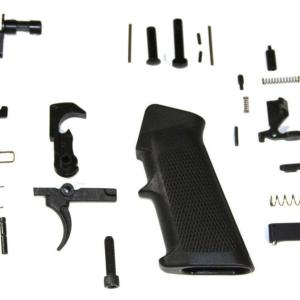 Spike's Tactical AR-15 Standard Lower Parts Kit