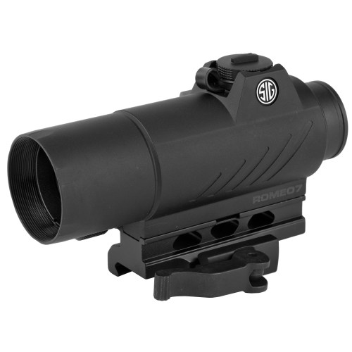 Sig Sauer Romeo 7 Red-Dot 1x30 Optic - MSR Arms