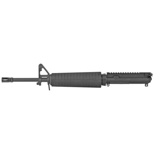 "Spike's Tactical Enhanced Upper- 16"" Mid-Length w/ Handguard and FSB - MSR Arms"