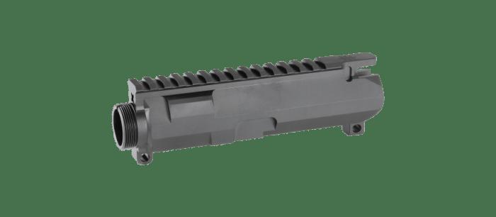 Seekins Precision Billet AR-15 Upper Receiver