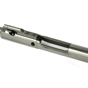 WMD M16/AR-15 Full Auto Polished Nickle Boron Bolt Carrier Group