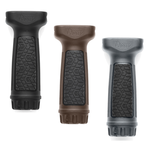Daniel Defense Vertical Foregrip (Options)