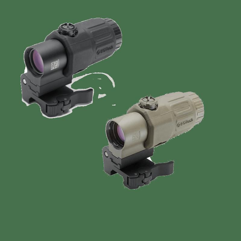 EOTech Model G33 Magnifier (Options)