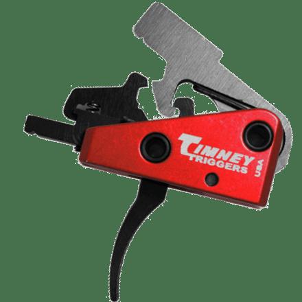 Timney Triggers AR Targa 2-Stage Trigger Short 1st Stage (Options)