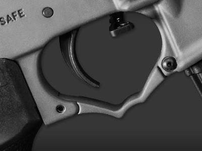Phase 5 Winter Trigger Guard (Options)
