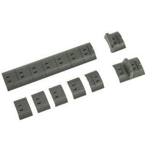 Noveske Polymer Rail Panel Accessory Pack (Options)
