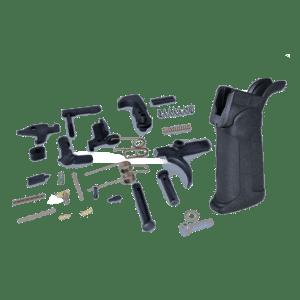 KE Arms AR-10/308AR Lower Parts Kit