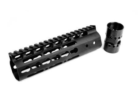Noveske NSR Rail (Options)