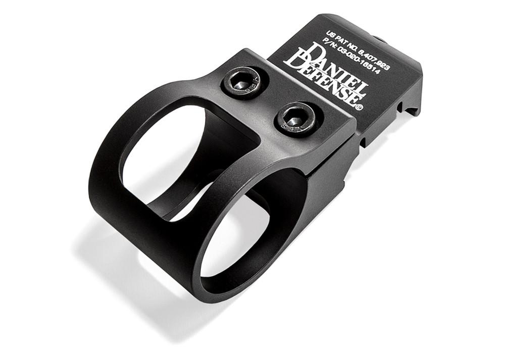 Daniel Defense Offset Flashlight Mount