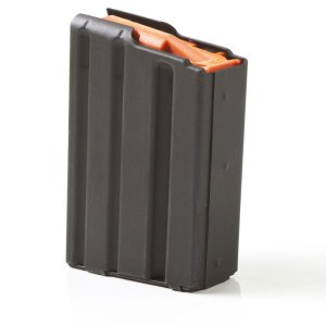 Ammunition Storage Components .223 Stainless Steel - 5 Rd Magazine