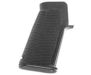 Troy Industries AR15 Control CQB Grip - Black