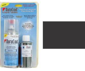 DuraCoat Aerosol Paint - Complete Kit (Color Options)
