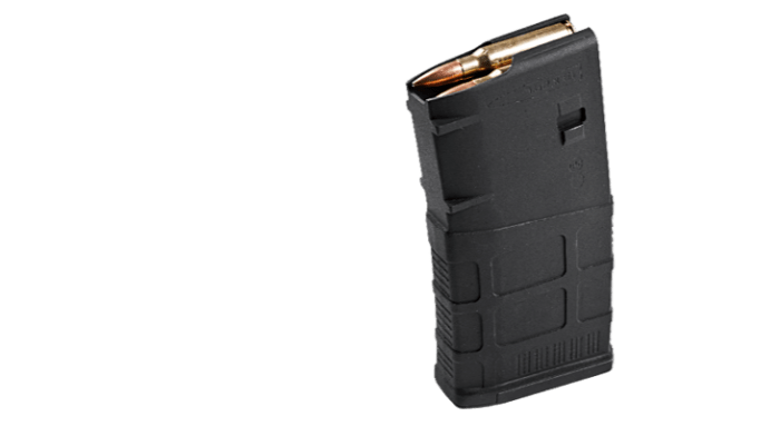 Magpul PMAG 20 Round LR/SR GEN M3 7.62x51mm NATO (Options)
