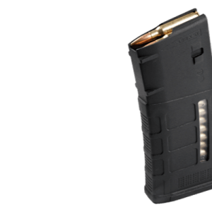 Magpul PMAG 25 Round LR/SR GEN M3 Window 7.62x51mm NATO