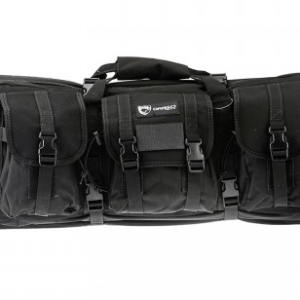 "Drago Gear 36"" Single Gun Case (Options)"